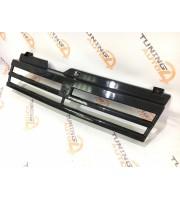 Стандартная решетка радиатора ВАЗ 21093 черная