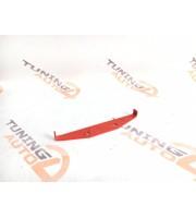Пластина фиксации заглушек распредвалов ВАЗ 2112