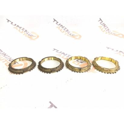 Кольцо блокирующее синхронизатора SPORT /нового образца/ ВАЗ 2110