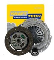 Комплект сцепления «KRAFT-TECH» ВАЗ 2110-2112