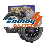 Комплект сцепления «KRAFT-TECH» ВАЗ 2108-21099, 2113-2115