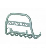Дуга передняя с защитой Нива 4х421214-31