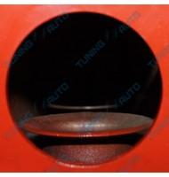 Ресивер «STINGER» /стальной/ ВАЗ 2111 8V