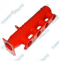 Ресивер «STINGER» TURBO /стальной/ короткие впускные трубы ВАЗ 2108-21099, 2113-2115 16V