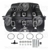 Ресивер «PRO.CAR» /алюминиевый/ ВАЗ 21126 Приора 16V Е-газ